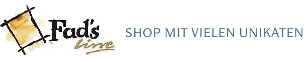 FAD'S-Line Shop-Logo